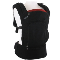 Эргономичный рюкзак-переноска Pognae BLACK