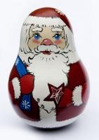 Неваляшка Дед Мороз