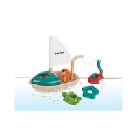 Набор для игры в ванночке Лодка